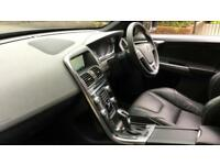 2017 Volvo XC60 D4 (190) R DESIGN Lux Nav 5dr Automatic Diesel Estate
