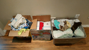 Baby clothes lot!