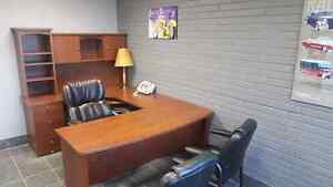 USED CAR LOT & OFFICE FOR RENT