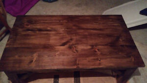 Coffee table for sale - need gone ASAP