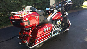 new price - excellent touring motorcycle