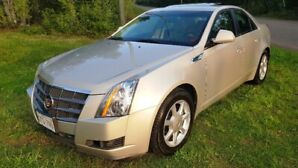 2008 Cadillac CTS ***ONE OWNER**ONLY 117K!!**SUPER CLEAN***