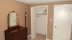 Room for rent near UW/WLU, 4 or 8 month lease available