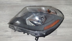 2014 - 17 Mercedes Sprinter Left / Driver Side Headlight