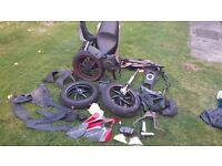 Gilera runner 50 70 90 125 172 180 182 210 spares or repair breaking