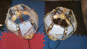 Retro lamps that are touch sensitive! ($15)