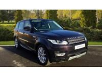 2014 Land Rover Range Rover Sport 3.0 SDV6 HSE 5dr Automatic Diesel Estate
