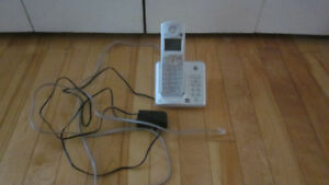 Touch tone phone