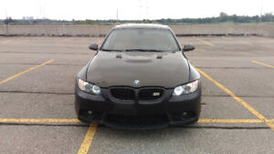 2008 BMW 3-Series 335xi Coupe No Accident BMW Serviced