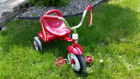 Radio Flyer Ride to Ride Trike (Tricycle)