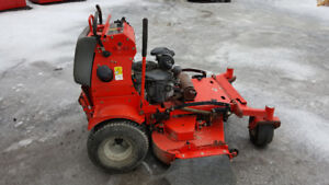 Gravely Stand On