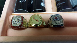 MENS STANLEY CUP RINGS
