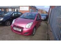 2009 / 59 Suzuki Alto 1.0 SZ3 5 Door Full MOT+Warranty+AA Cover