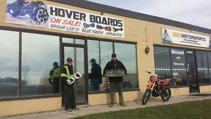 Hoverboard Hover Board ATV STORE WHITBY 905 665 0305 Peterborough Peterborough Area image 1