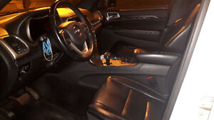 2014 Jeep Grand Cherokee Chrome Other West Island Greater Montréal image 5