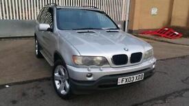 BMW X5 3.0i auto 2003MY Sport