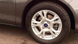 2016 Ford B-Max 1.6 Zetec 5dr Powershift Automatic Petrol Hatchback