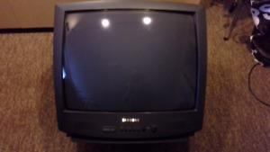 "Samsung 25"" Colour Television"