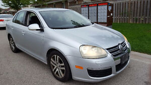 2006 Volkswagen Jetta 2.5L Sedan London Ontario image 1