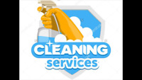 Cleaning/Organizing Services