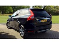 2014 Volvo XC60 D4 (181) SE 5dr AWD Manual Diesel Estate