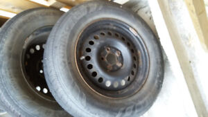 sunfire tires and rims