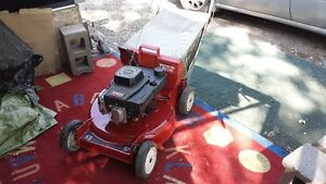 TORO 53-SP Lawnmower