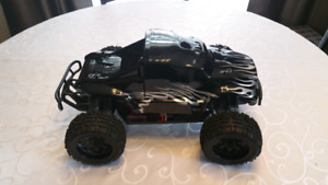 1/10 REDCAT Volcano 4WD RC truck (brushed)