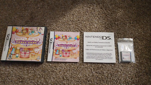 SMART Girls party game DS.Rare ds game for a spoiled daughter.