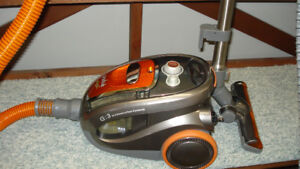 Vacuums are our passion! We Sell and Repair!