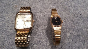 Mens / womens watches