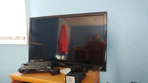32 inch magnavox led 1080p flat screen