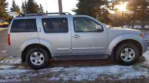 great winter suv Strathcona County Edmonton Area image 2