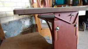 Antique childrens school desk Kitchener / Waterloo Kitchener Area image 3