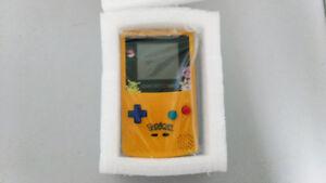 ⭐️⭐️Game Boy Color GBC Pokemon console retro Nintendo gameboy⭐️⭐