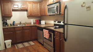 Fully Furnished - Lac La Biche