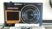 Samsung dv300 digital camera