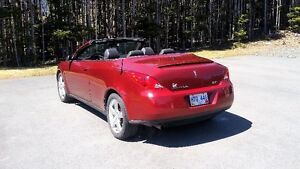 Hard Top Retractable Convertible **Must Go**
