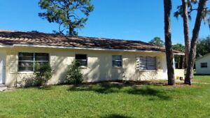 Amazing DUPLEX investment opportunity in Florida!!!!!!