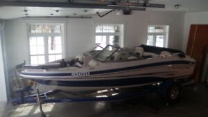 TAHOE 19 ft. 5 in. Bow Rider