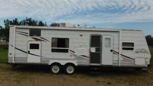 For Sale - 2007 Jayco Jayflite 29 BHS