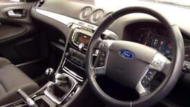 2014 Ford S-MAX 2.0 TDCi 163 Titanium 5dr Manual Diesel Estate