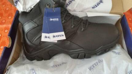 Bates - Delta 6 Side Zip - Leather Boots Bakewell Palmerston Area Preview