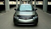 Honda Civic DX-G 2007 *4 portes, bas kilométrage, très propre!*