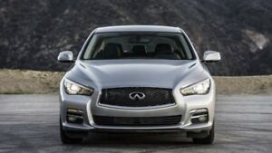 2016 Infiniti Q50 2.0 T Lease Takeover