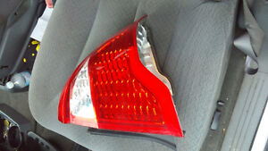 Fusion tail light