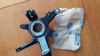 YAMAHA GRIZZLY 660 2003-2006 RIGHT STEERING KNUCKLE ASSY - NEW