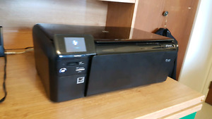 HP model D110a all-in-one wireless printer for sale