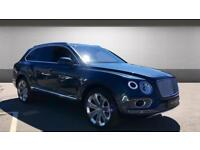 2018 Bentley Bentayga 6.0 W12 5dr Automatic Petrol Estate