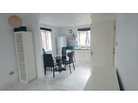 1 BED HOUSE CONVERSION FLAT: BRUNEL RD WALTHAMSTOW E17 8SA